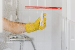 What Is Involved In Post Construction Window Cleaning