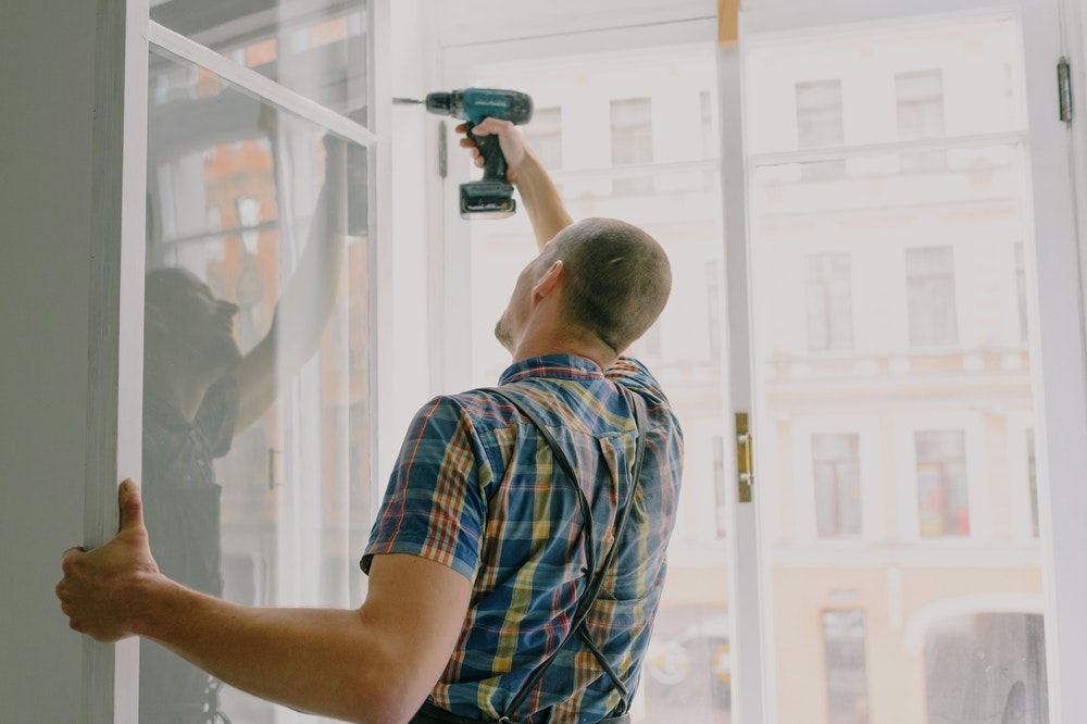 Protecting Your Windows During Home Renovation Work