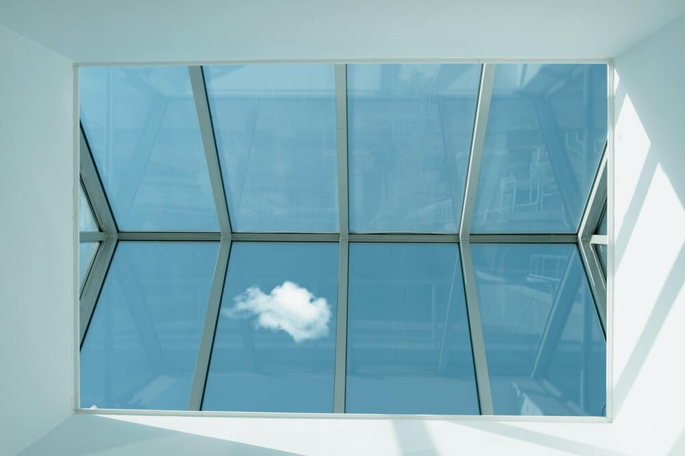 Skylight Windows How to Know It's Time to Clear Your Skies